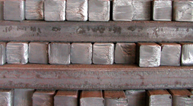 Steel & Raw Material Trading
